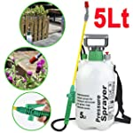 Tinxs New 5L Garden Manual Knapsack P...