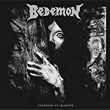 Symphony of Shadows by Bedemon (2012) Audio CD