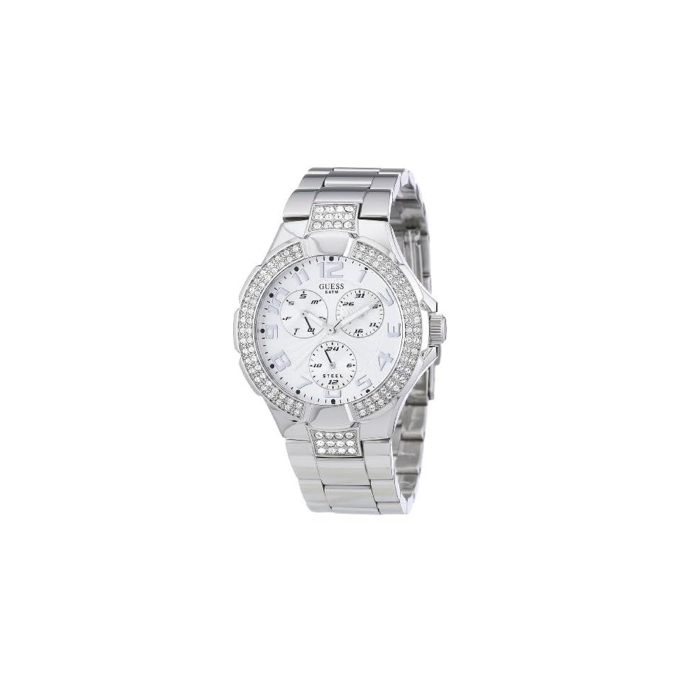 best service 93e67 f53eb Guess Damenuhr Prism 14503L1 Guess Uhren on PopScreen