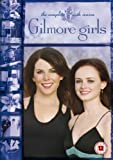 Gilmore Girls - Season 6 [DVD] [2010]
