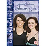 Gilmore Girls - Season 6 [DVD] [2010]by Lauren Graham