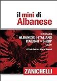 img - for Il mini di Albanese. Dizionario albanese-italiano, italiano-albanese book / textbook / text book