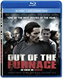 Out of the Furnace - Au coeur du brasier (Bilingual) [Blu-ray + DVD]