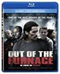 Out of The Furnace [Bluray + DVD] [Bl...