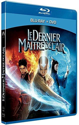 le-dernier-maitre-de-lair-combo-blu-ray-dvd-copie-digitale