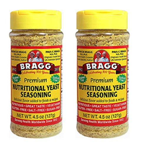 how to use nutritional yeast seasoning