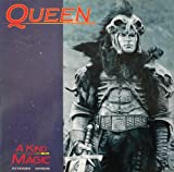 Queen A Kind Of Magic (Extended Version) (1986) [12