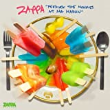 Feeding The Monkies At Ma Maison by Frank Zappa (2011-08-03)