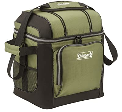Coleman 30-Can Soft Cooler Via Amazon