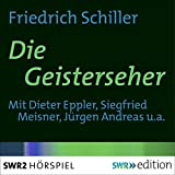 img - for Die Geisterseher book / textbook / text book