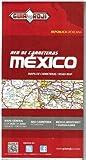 Mexico Mapa de Carreteras