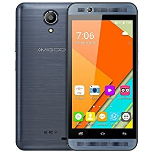 AMIGOO H2000 Android 5.1 Smartphone