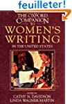 The Oxford Companion to Women's Writi...
