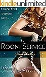 Room Service: Hotel Victoriana - Room...