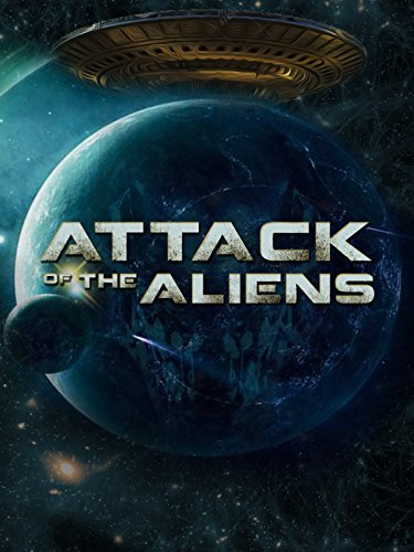 Attack of the Aliens (English Subtitled)