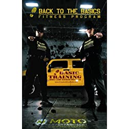 Back to the Basics Fitness Program
