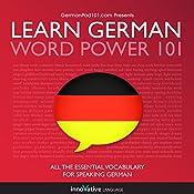 Learn German: Word Power 101: Absolute Beginner German #4    Innovative Language Learning