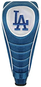 MLB Los Angeles Dodgers Driver Headcover