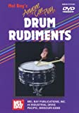 Anyone Can Play Drum Rudiments Drum Set Dvd [Region 1] [NTSC]