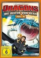 Dragons - Die Reiter von Berk - Vol. 2