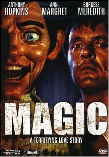 Magic / Магия (1978)