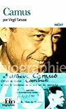 img - for Camus Tanase (Folio Biographies) (French Edition) book / textbook / text book