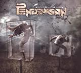 CONCERTO MAXIMO (LTD. EDITION) by PENDRAGON (2009-04-21)