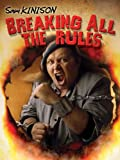 Sam Kinison: Breaking All the Rules - Comedy DVD, Funny Videos