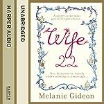 Wife 22 | Melanie Gideon