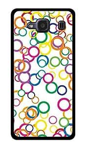 Xiaomi Redmi 2S Printed Back Cover