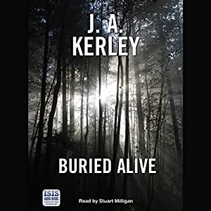 Buried Alive Audiobook