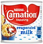 Nestl� Carnation Topping Evaporated M...