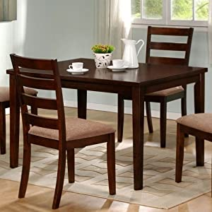 DINING TABLE 36 48 By Homelegance Furniture Kitchen