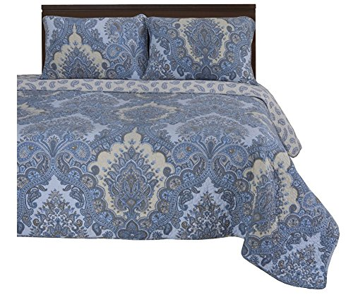 Paisley Quilts And Coverlets front-991687