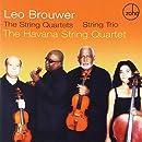 The String Quartets/String Trio