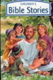 img - for Children's Bible Stories (12-book box set) book / textbook / text book