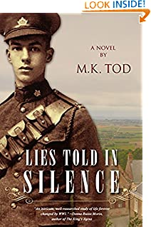 M.K. Tod (Author) 2 days in the top 100 (21)  Download: $0.99