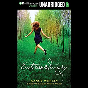Extraordinary | [Nancy Werlin]