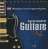 echange, troc Gotthart Mohrmann - Tous les accords de Guitare