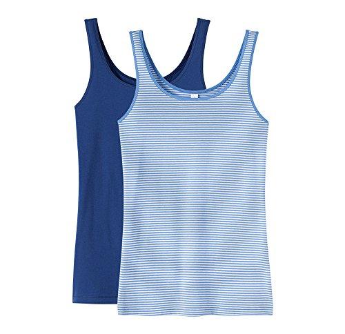 Schiesser Damen Top Unterhemd