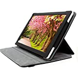 "Simbans Ultimax 10"" Tablet PC Bundle (Quad Core, 16GB, GPS, Bluetooth, HDMI, Android Kitkat 4.4)"