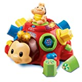 Vtech Vtech Baby Crazy Legs Learning Bug