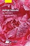 La Favorite: Le roman de Yang Kouei-fei