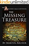 The Missing Treasure: Exciting Histor...