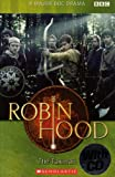 Robin Hood: The Taxman Plus Audio CD: Taxman v. 1 (Scholastic Readers)