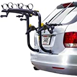 Saris Bones RS 3 Bicycle Trunk Mounted Rack
