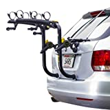 Saris Bones RS 3-Bike Trunk Rack