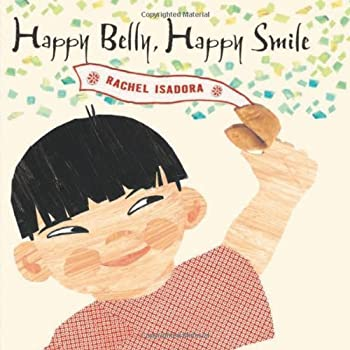 happy belly. happy smile - rachel isadora