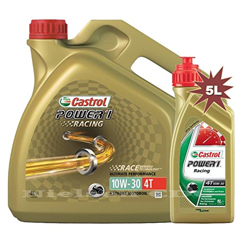 castrol-power-1-racing-4t-10w30-motorcycle-engine-oil-cas-2249-7009-5l-4-1l