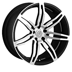 20″ BMW X1 Series E84 09 on Lenso Conquista Alloy Wheels (Set of 4)